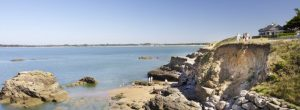 Camping L'Île De Kernodet : 800x600 Baie De Pen Be A Asserac 12859