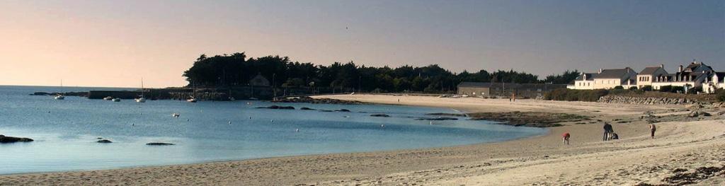 Camping L'Île De Kernodet : Piriac