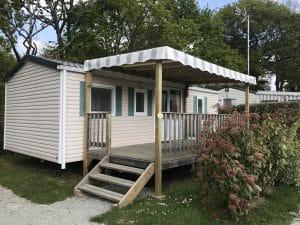 Camping L'Île De Kernodet : 00000901391