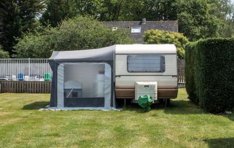 Camping L'Île De Kernodet : Emplacement Camping Kernodet 3 43c6ec8f